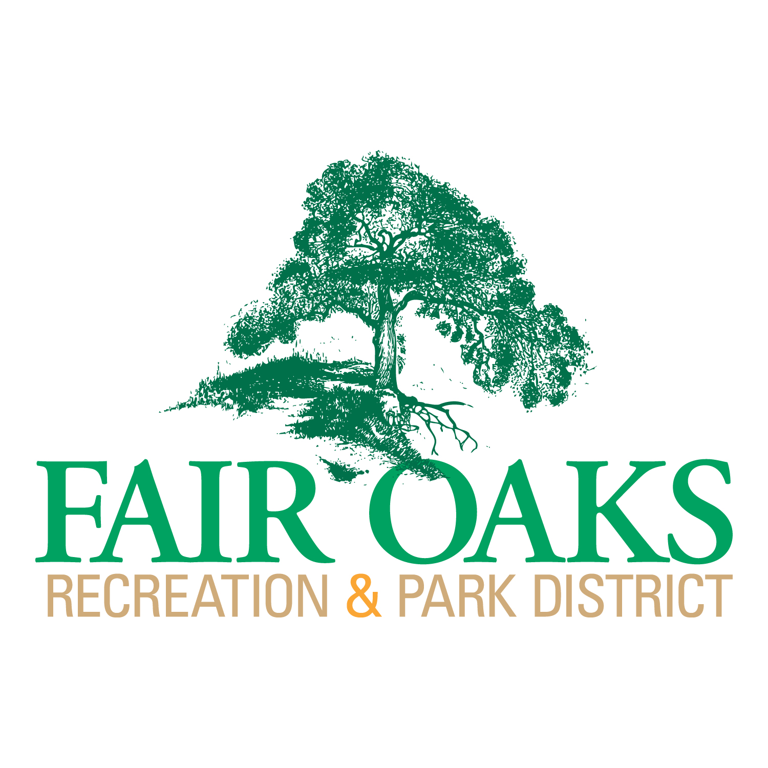 Fair Oaks Logo-stacked-color